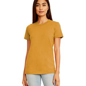 Next Level Women's 100% Cotton Boyfriend Tee Thumbnail